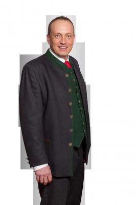 Armin Forstner
