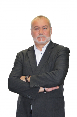 Reinhard Zimmermann