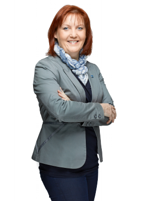 Sandra Kern