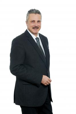 Günther Köberl