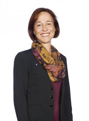 Angela Stöckl